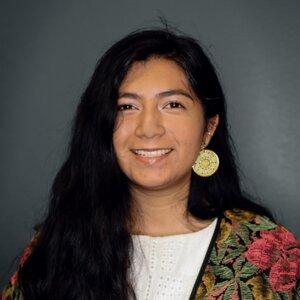 Leslee Gutiérrez
