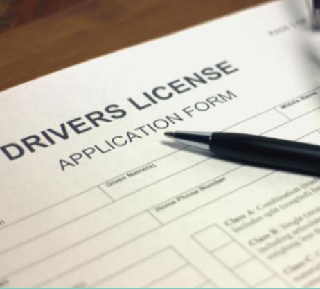 ¿Necesitas renovar tu licencia de manejo?